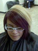 cut, color