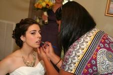 Bridal Makekup