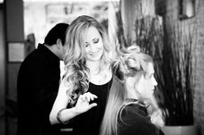 #23744 Kelly Kahl's Appointment Photo taken in Lauthr Salon, Petaluma