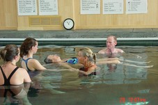 Small classes for group team building and massage schools.