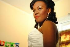 my 40s bride