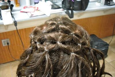 Hairway to heaven