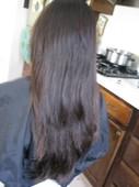 Long Layer Cut