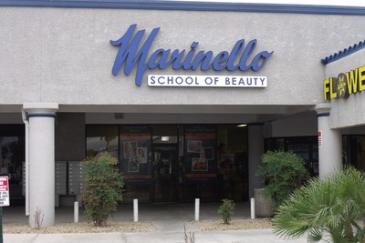 Marinello Schools of Beauty - Las Vegas, Nevada | StyleSeat