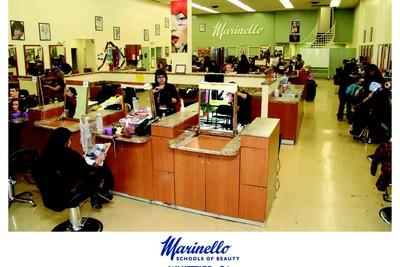 Marinello Schools of Beauty - Whittier, California | StyleSeat