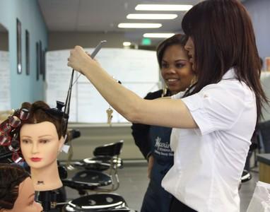 Marinello Schools of Beauty - Inglewood, California | StyleSeat