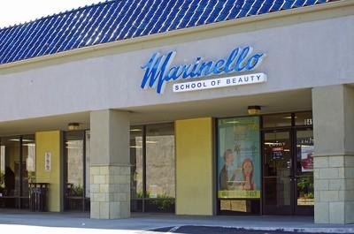 Marinello Schools of Beauty - El Cajon, California | StyleSeat