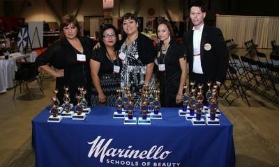 Marinello Schools of Beauty - Napa, California | StyleSeat