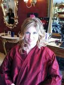 #61272 Carolynn Taymuree's Appointment Photo taken in La Perle, Walnut Creek