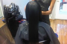 Back image Bang Wrap Flat and Flawless