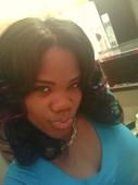 #80949 Joy Jefferson's Appointment Photo taken in Hairstylist/Instructor, New orleans