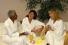 Pamper Parties make weekly massages affordable