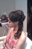 #95568 Eva Berrios's Appointment Photo taken in Eva Soleé Salon studio, Chicago