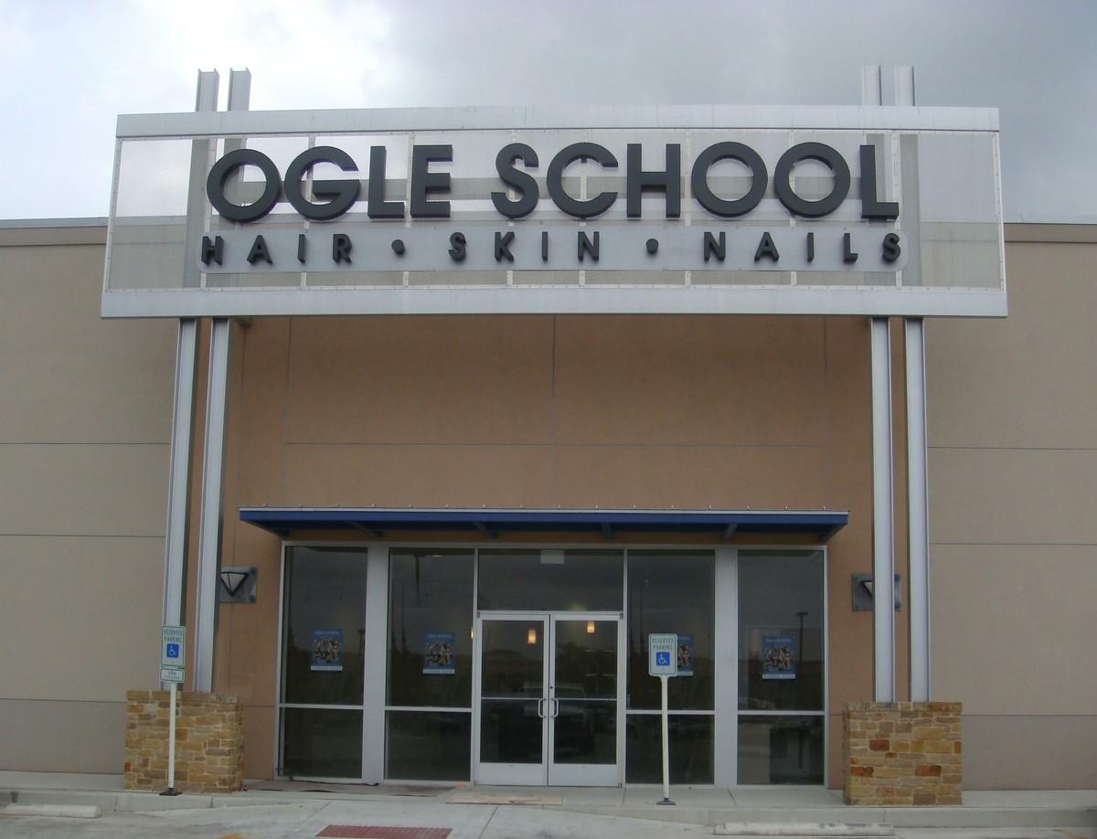 Ogle School San Antonio Styleseat