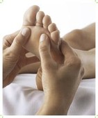 #146203 Jane Wilson's Appointment Photo taken in Serenity Now! Massage Therapy, Canal Winchester