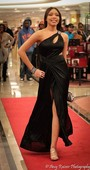 Styled Lexus for Dillard's  Prom Fashion Show