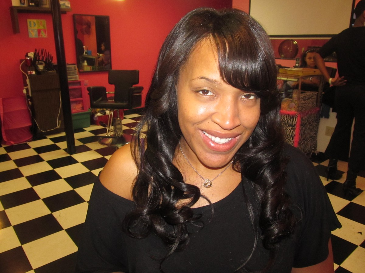 Natural Hair Stylist In Garland Tx