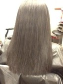 After Express Keratin Smoothing Treatment