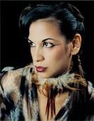 #202839 Heather Amour's Appointment Photo taken in Bijoux Salon, San Francisco