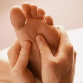 Reflexology - Pain and Stress Relief
