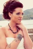 Storybook Bridal Photoshoot