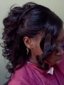 #228070 Jasmine Taylor's Appointment Photo taken in Jazzy Stylez, Conyers