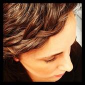 #239684 Cass Corbin's Appointment Photo taken in Studio Tucson Salon, San Francisco
