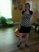 #249758 Tanya Warner's Appointment Photo taken in Tanya Warner, bft