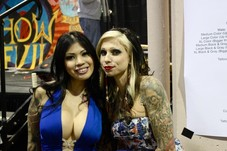 makeup/hair clients, for TATTOO WIVES REALITY SHOW PILOT FILMING PHILLY