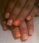 Dreamsicle Gel