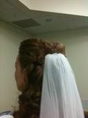 Ginger's Wedding