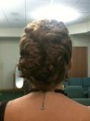 #270584 Becky Davila's Appointment Photo taken in Affinity Salon, Hurricane