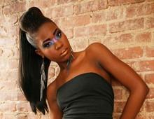 MakeupbyFiona Photo Shoot