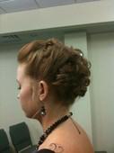 #270586 Becky Davila's Appointment Photo taken in Affinity Salon, Hurricane