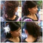 #275927 Connie Villafan's Appointment Photo taken in Devine Hair/Connie Villafan, Monrovia