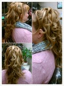 #275925 Connie Villafan's Appointment Photo taken in Devine Hair/Connie Villafan, Monrovia