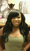 #276688 Jadah Bloom Sew ins and Extensions's Appointment Photo taken in JADAH BLOOM, Boston