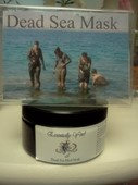 Dead sea products. Treats  acne skin and more!