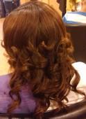 #279792 Tiffanie's Appointment Photo taken in 7 Hair  Salon, Phila