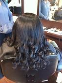 #290314 Yashika Thompson's Appointment Photo taken in Pretty Klassy Hair and Lash Studio, Homewood