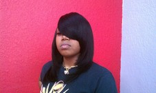 #293277 Jadah Bloom Sew ins and Extensions's Appointment Photo taken in JADAH BLOOM, Boston