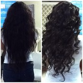 #301470 Jadah Bloom Sew ins and Extensions's Appointment Photo taken in JADAH BLOOM, Boston