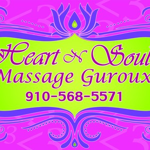 Heart & Soul Massage Guroux's photo