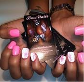 Caviar Nails !!!