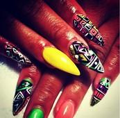 Tribal Art !!!