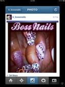 BossNails by Kalea!