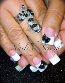 #371875 Serena Savala's Appointment Photo taken in iCandy Nails, Fresno