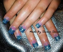 #371870 Serena Savala's Appointment Photo taken in iCandy Nails, Fresno