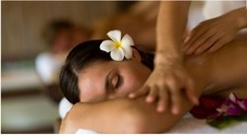 1 hour  relaxation massage