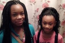 Children's Individual Braids